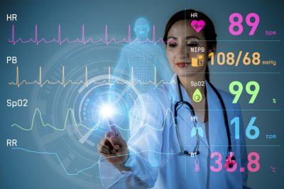 IoT Medical Device Software Development Service