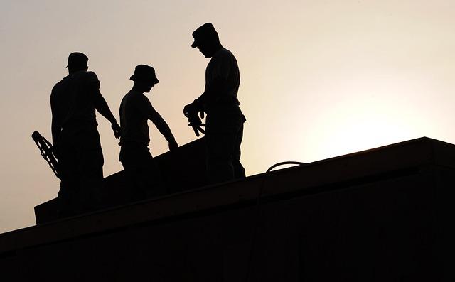 Construction Team Management App