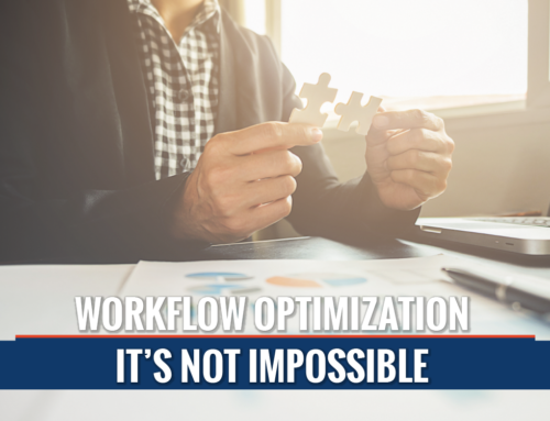 Workflow Optimization: Efficient Workflow Is Not Impossible
